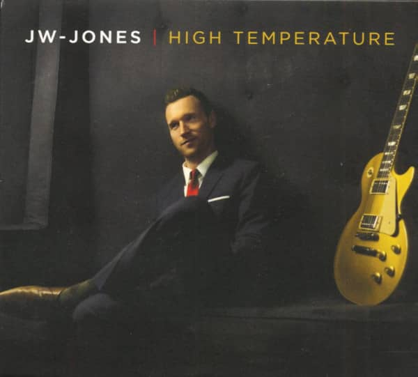 High Temperature (CD)