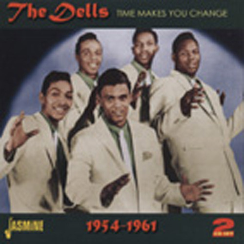 Time Makes You Change 1954-61 (2-CD)
