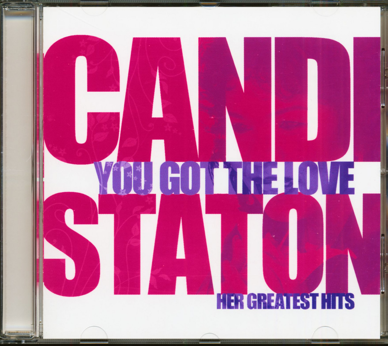 Candi Staton - You Got The Love - Her Greatest Hits (CD)