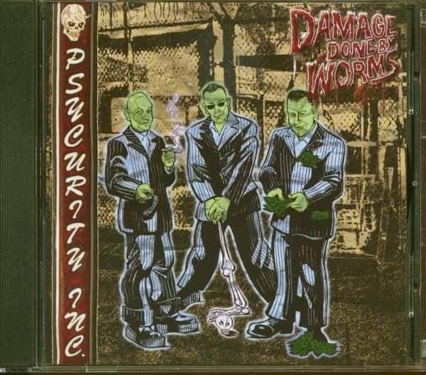 Psycurity Inc. (CD)