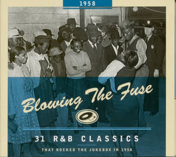 1958 - Classics That Rocked The Jukebox