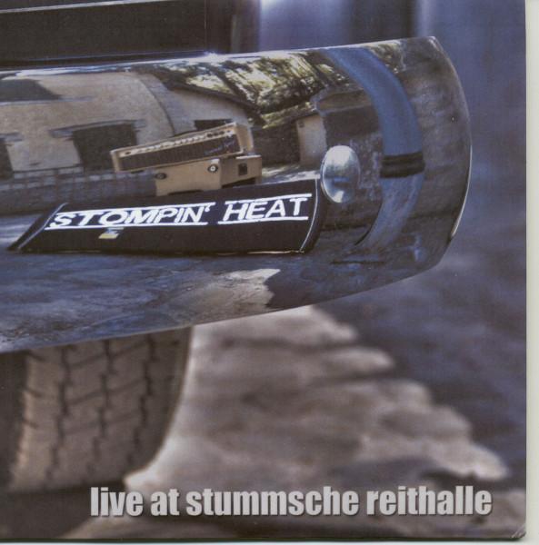 Live At Stummsche Reithalle (CD)