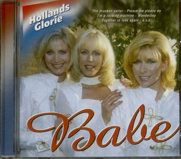 Hollands Glorie (CD)