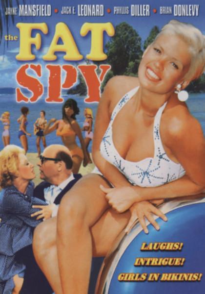 The Fat Spy (0) Comedy