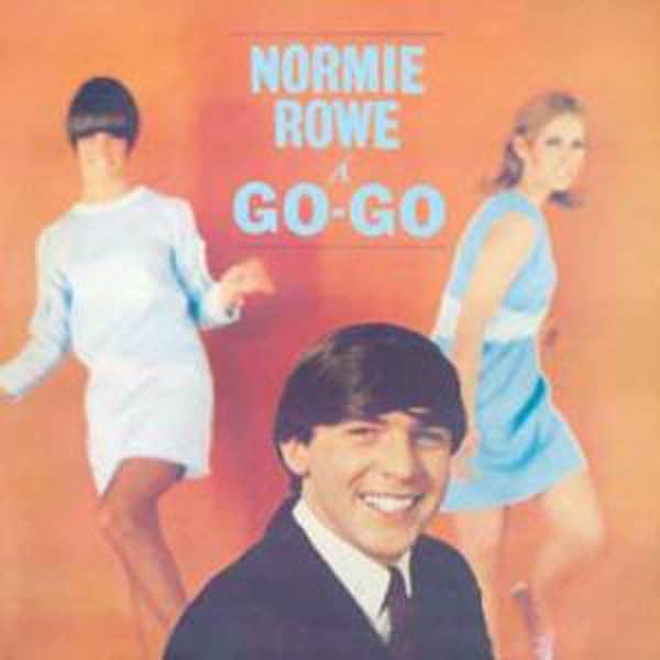 Normie Rowe A Go-Go