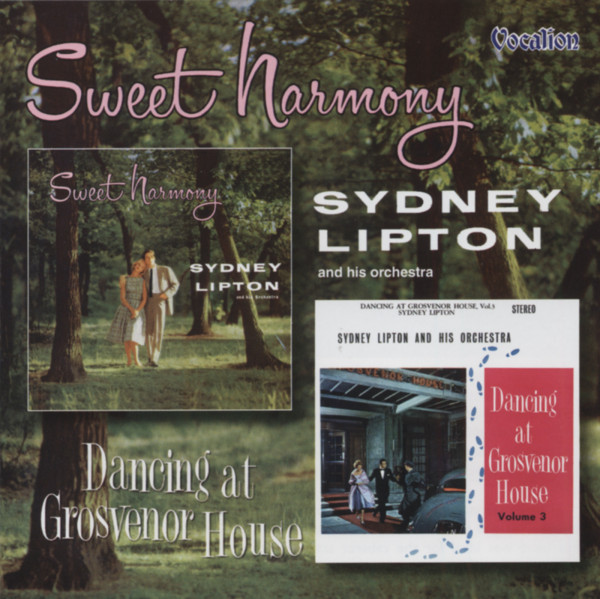 Sweet Harmoney - Dancing At Grosvenor House