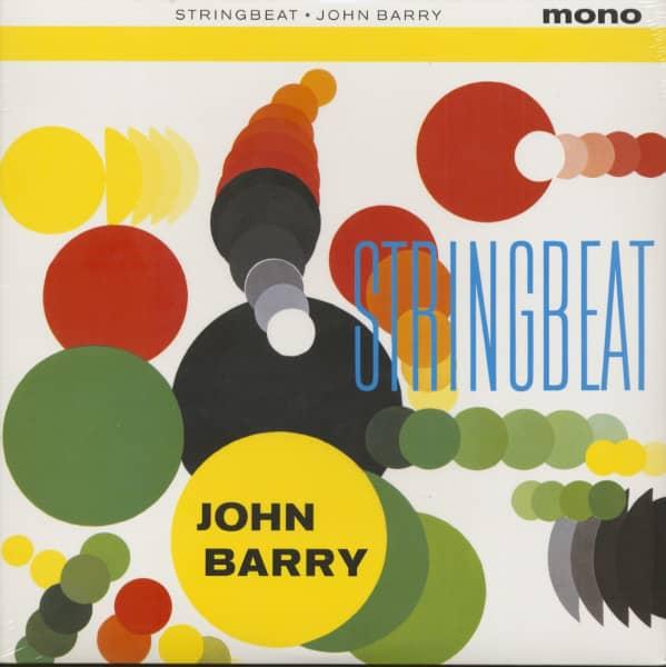 Stringbeat (LP, 180g Vinyl)