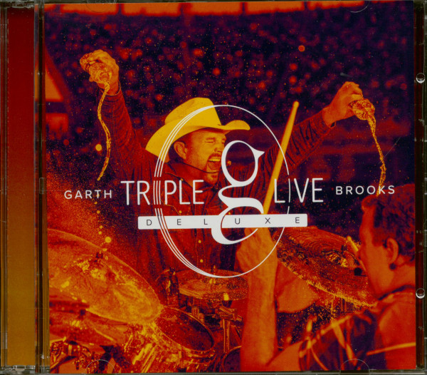 Triple Live Deluxe (3-CD)