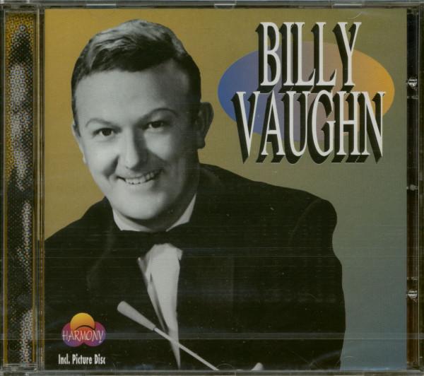 Billy Vaughn (CD)