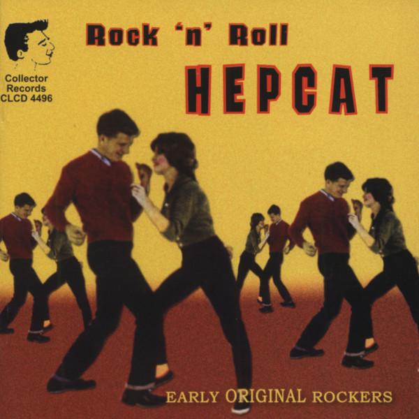 Rock & Roll Hep Cat