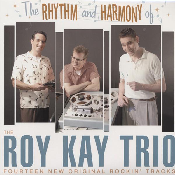 The Rhythm And Harmony