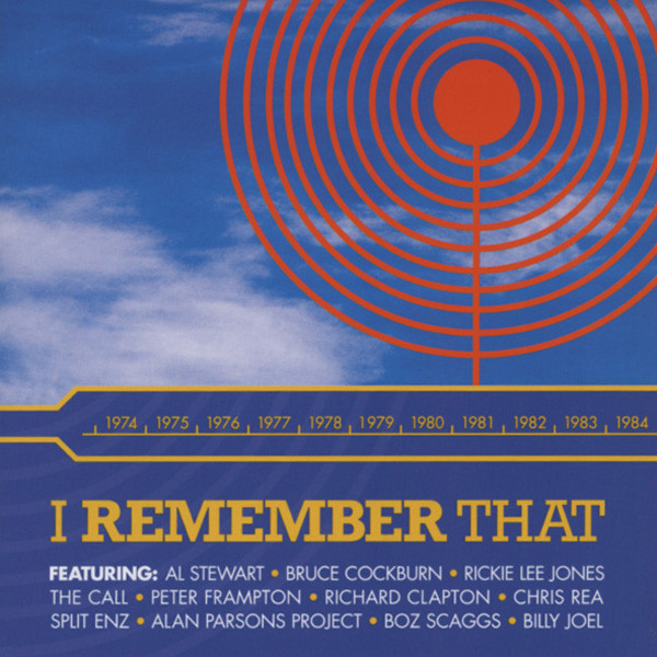 I Remember That (2-CD)