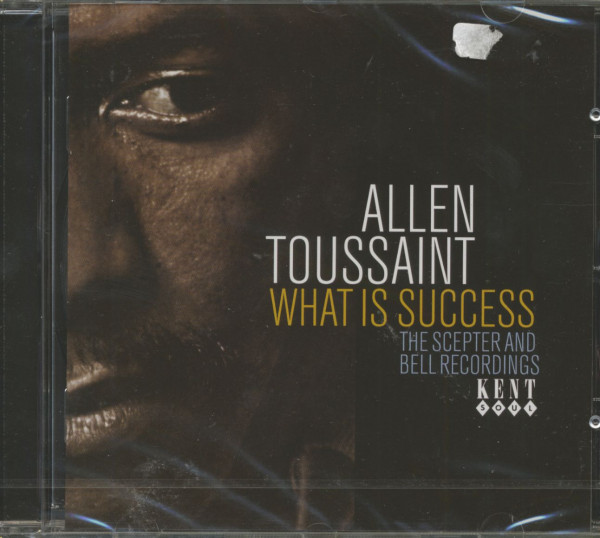What Is Success (CD)