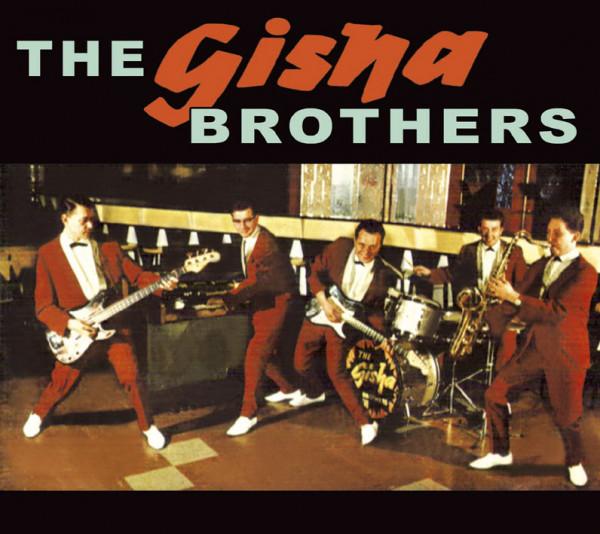 The Gisha Brothers