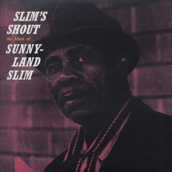 Slim's Shout