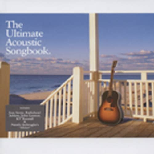 The Ultimate Acoustic Songbook (2-CD)
