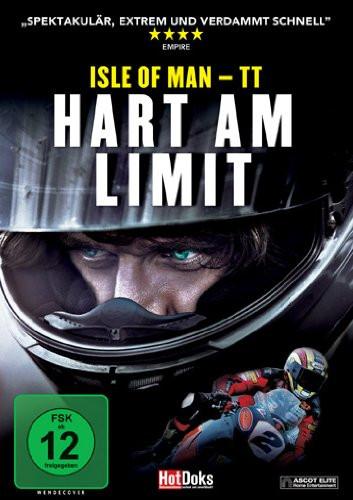 Isle Of Man T.T. - Hart am Limit
