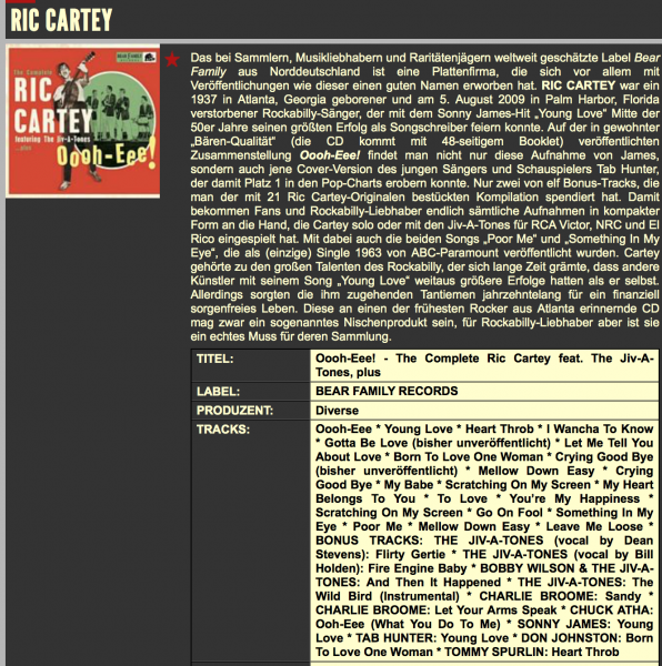 Presse-Ric-Cartey-Oooh-Eee-The-Complete-Ric-Cartey-Country-Jukebox5b15c477e2827