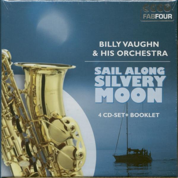 Sail Along Silvery Moon (4-CD)