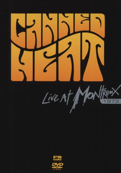 Live At Montreux 1973 (0)
