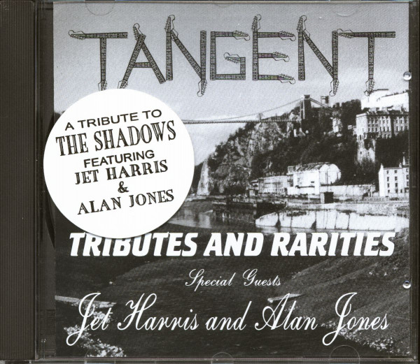 Tributes And Rarities (CD)