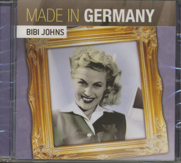 Made In Germany (CD)