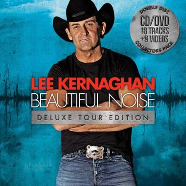 Beautiful Noise - Deluxe Tour Edition (CD&DVD)