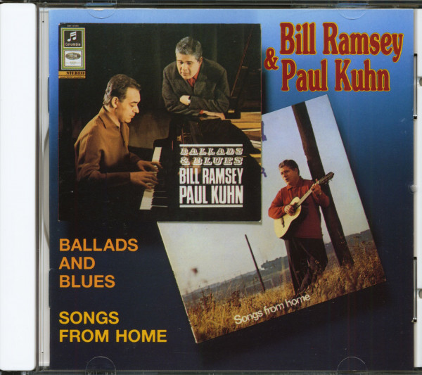Ballads & Blues - Songs From Home