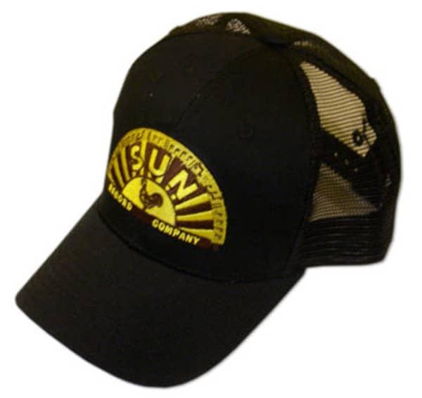 Trucker Cap - black - schwarz