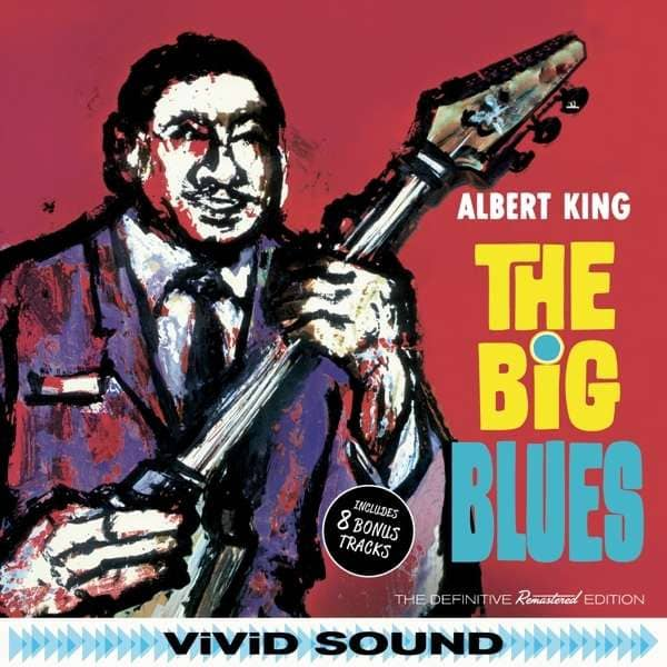 Big Blues (CD)