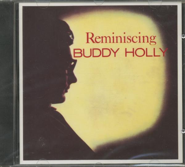 Reminiscing (CD)