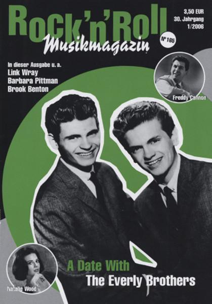 Musikmagazin 1-2006 # 165