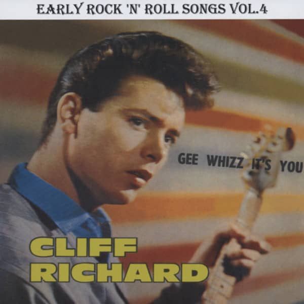 Vol.4, Early Rock'n'Roll Songs