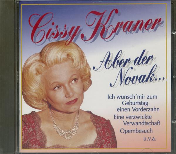 Aber der Novak... (CD)