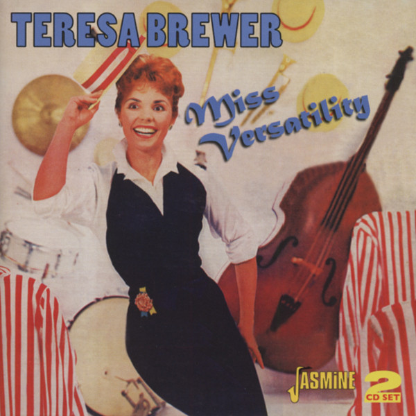 Miss Versality (2-CD)