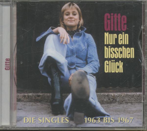 Nur ein bisschen Glück - Singles 1963-67