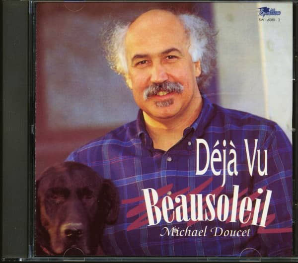 Beausoleil - Michael Doucet - Deja Vu (CD)