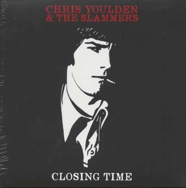 Closing Time (LP)