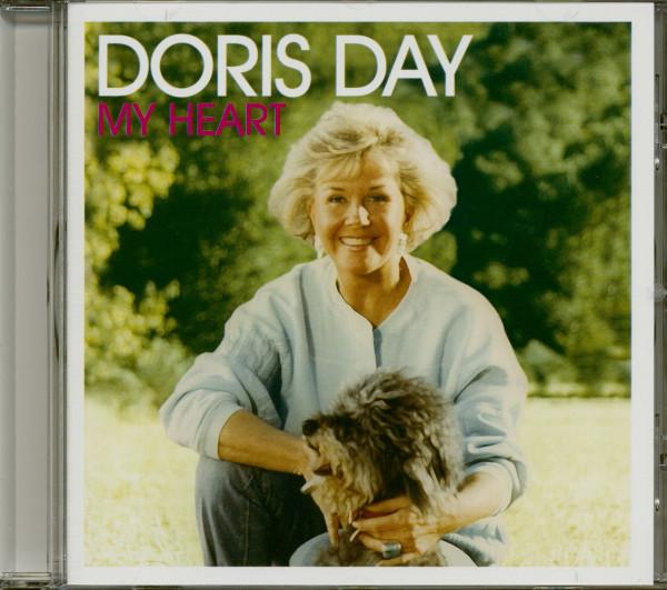 My Heart (CD)