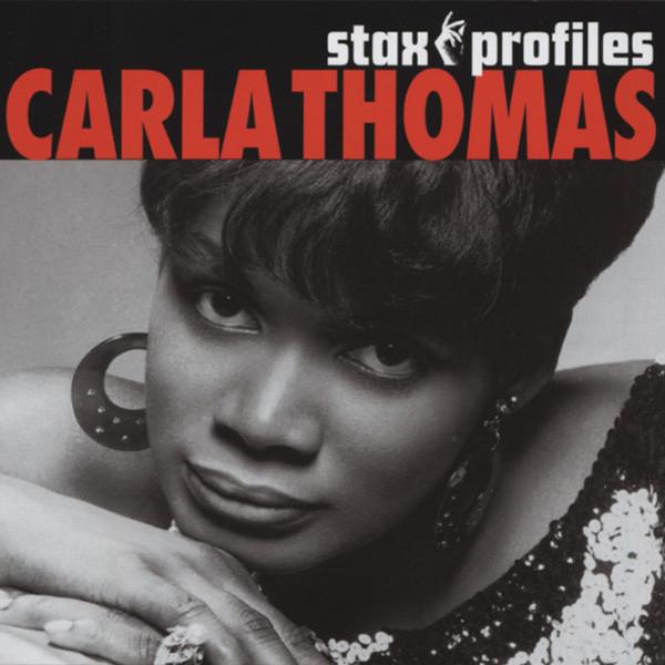 Stax Profiles (CD)