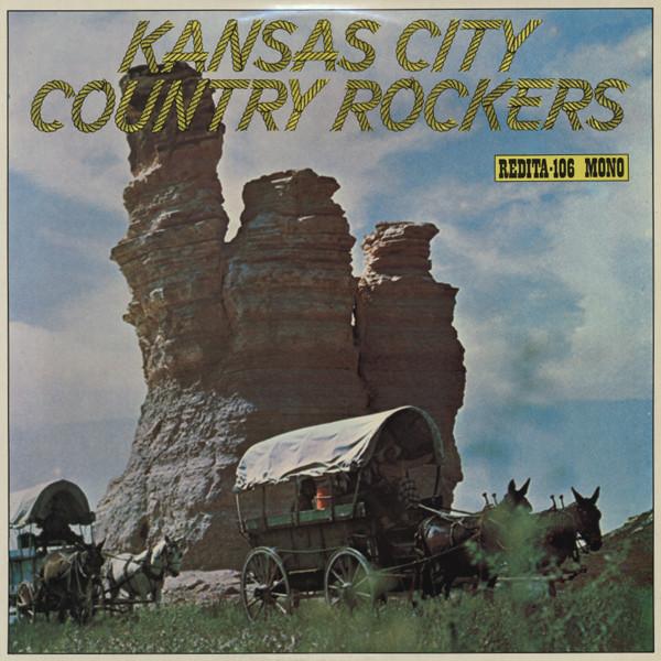 Kansas City Country Rockers