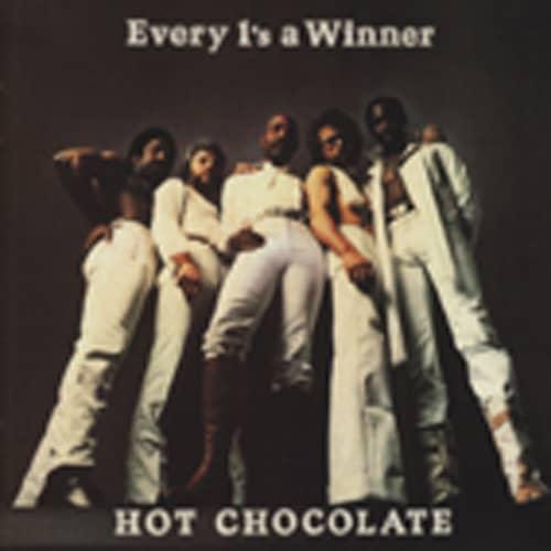 Every 1's A Winner (1978)...plus