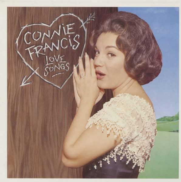 Love Songs (LP)