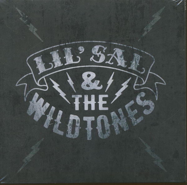 Lil' Sal And The Wildtones (CD)