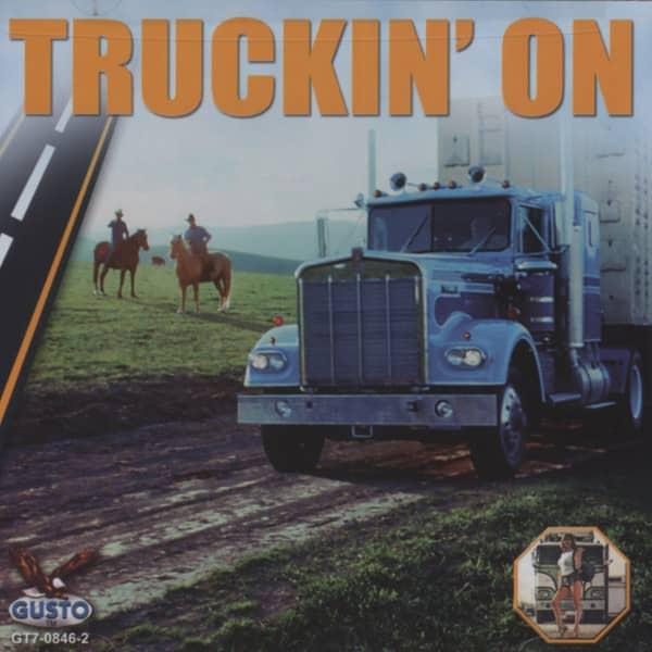 Truckin' On