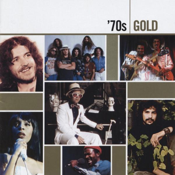 70s Gold 2-CD