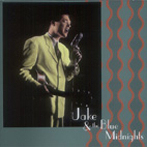 Jake & The Blue Midnights