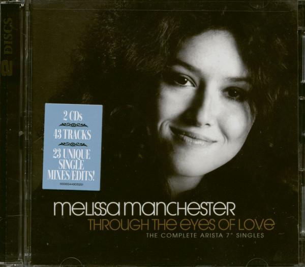Through The Eyes Of Love (2-CD)