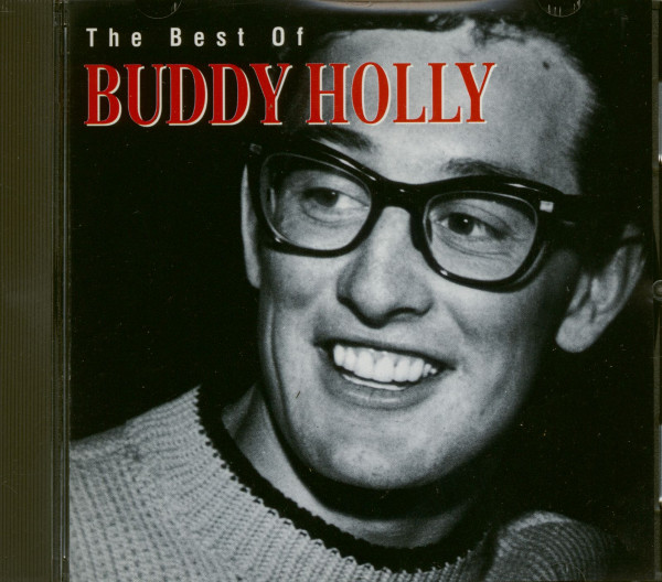 The Best Of Buddy Holly (CD)
