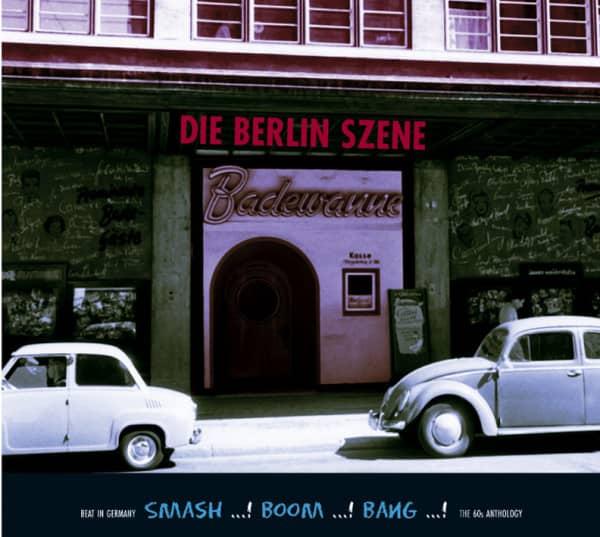 Die Berlin Szene